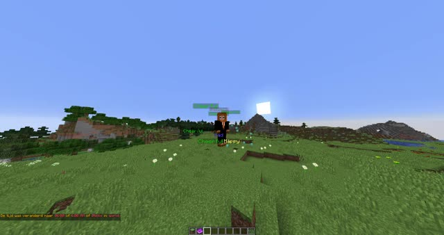 Watch and share Minecraft 1.13.2 2019-06-03 21-34-17 GIFs on Gfycat