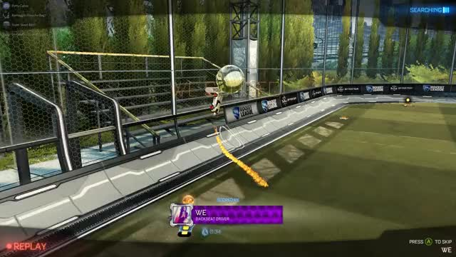 Watch and share Rocket League GIFs by G on Gfycat