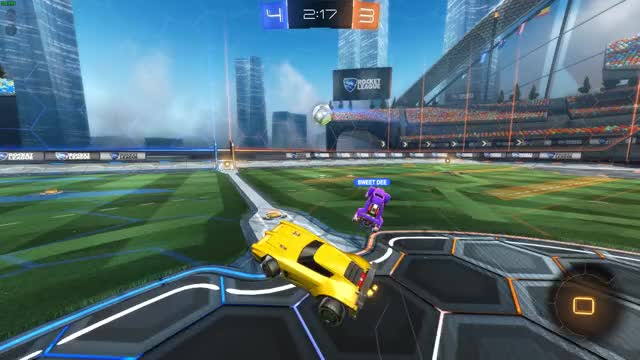 Watch and share Rocket League 2018.06.26 - 10.20.55.06 GIFs on Gfycat