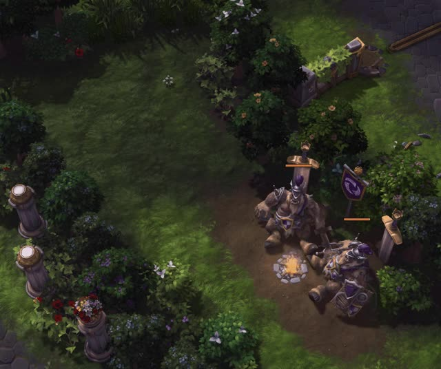 Watch How rude GIF by @barbarbar on Gfycat. Discover more heroesofthestorm GIFs on Gfycat