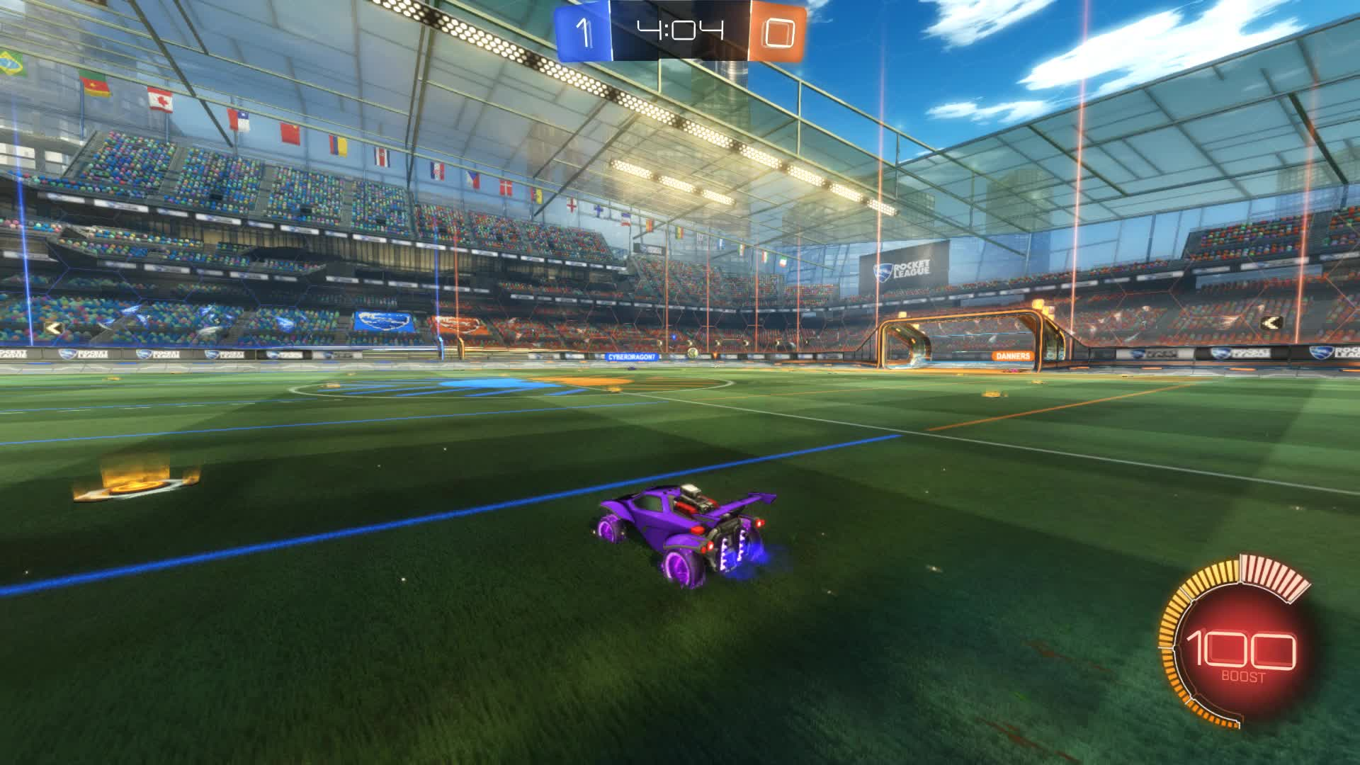 Assist, Gif Your Game, GifYourGame, JAG, Rocket League, RocketLeague, Assist 1: JAG GIFs