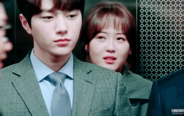 Watch and share Baekhyun GIFs by heyum07 on Gfycat