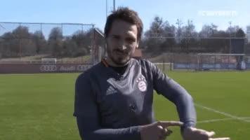 Watch and share FC Bayern Munich GIFs on Gfycat