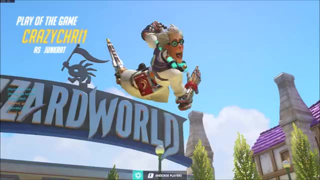 Watch 88 GIF by Aselfproclaimedgynecologist (@crazychri1) on Gfycat. Discover more Overwatch, highlight GIFs on Gfycat
