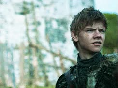 Watch Thomas Sangster GIF on Gfycat. Discover more thomas brodie-sangster GIFs on Gfycat