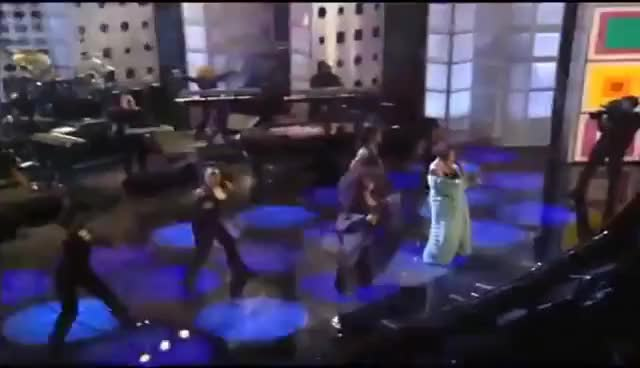 Watch and share Whitney Houston Dance GIFs on Gfycat