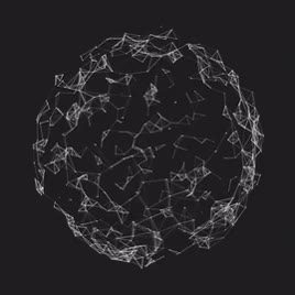 Watch and share Spinning Mathematical Globe Of Confusingness[X-Post R/LoadingIcon] • R/oddlysatisfying GIFs on Gfycat