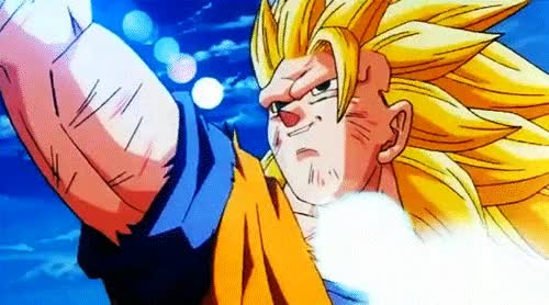 Watch and share Dragon Ball GIFs on Gfycat