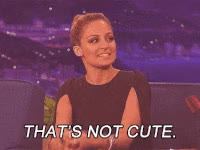 Watch this conan GIF on Gfycat. Discover more conan, nicole richie, ugly GIFs on Gfycat