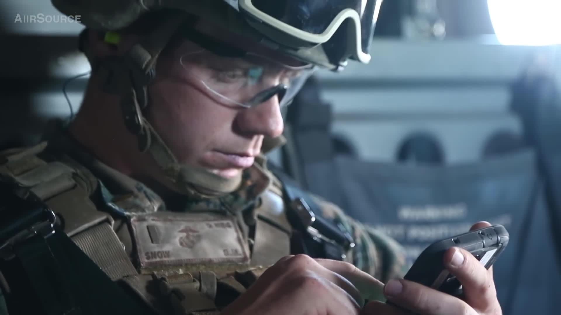 MilitaryGfys, marines, usmc, US MC– Infantry Officer Course GIFs