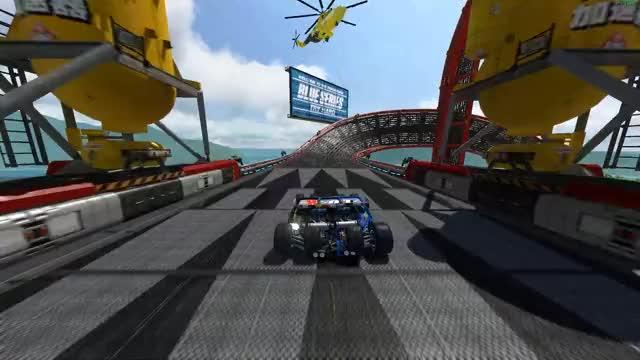 Watch Trackmania Turbo 2019.02.12 - 06.07.15.05.DVR GIF by @bcp-tm on Gfycat. Discover more trackmaniaturbo GIFs on Gfycat
