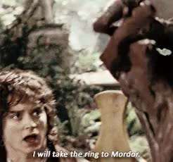 Watch A little Amuse Douche GIF on Gfycat. Discover more *, Bagginses, Bilbo Baggins, Frodo Baggins, Gifs, HobbitEdit, I've been wanting to make this gifset for a while - so here it is., LotR, LotrEdit, The Hobbit GIFs on Gfycat