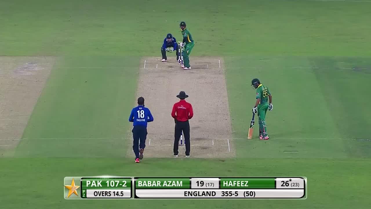 Pakistan vs England 4th ODI full match highlights, Pakistan vs England 4th ODI highlights, nicecatch, Pakistan vs England 2015: 4th ODI, Highlights GIFs
