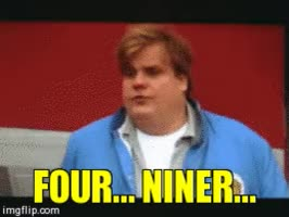 Watch and share Chris Farley GIFs on Gfycat