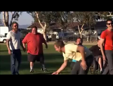 Watch and share Jackass GIFs and Trees GIFs on Gfycat