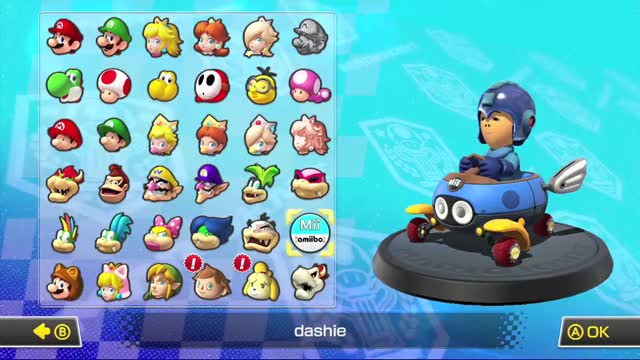 Watch and share Mario Kart 8 GIFs and Dashiegames GIFs on Gfycat