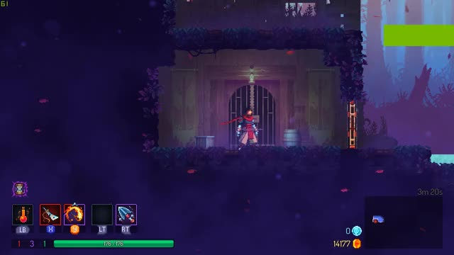 Watch and share Dead Cells GIFs and Deadcells GIFs by deathdark on Gfycat