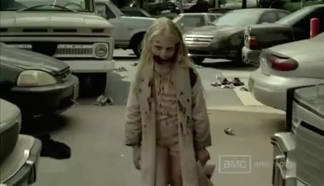Watch this the walking dead GIF on Gfycat. Discover more dead, walking, zombie GIFs on Gfycat