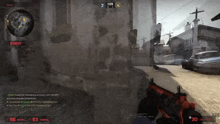 How to Molotov pit on Inferno • r/GlobalOffensive GIFs