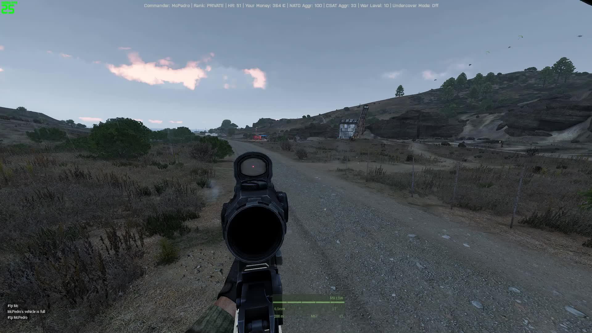 arma, arma 3, That's a missile! GIFs