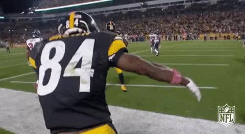 Watch and share Touchdown Celebration GIFs on Gfycat