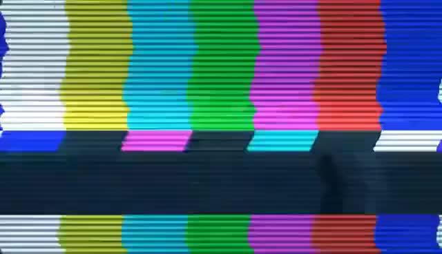 Watch and share Efeito De Tv Fora Do Ar GIFs on Gfycat