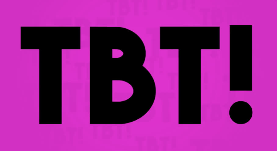 almost, back, cute, day, friday, fun, happy, it's, lol, of, party, pink, tbt, the, throwback, thursday, week, yellow, TBT! GIFs