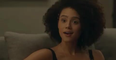 nathalie Emmanuel when this babe sees how hung u are