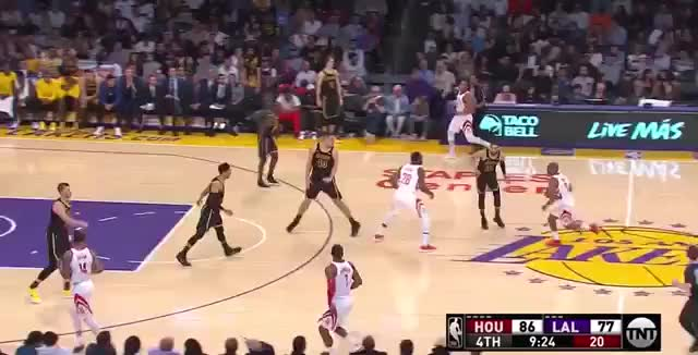Watch and share U/CP3_for_MvP GIFs by CP3_for_MvP on Gfycat