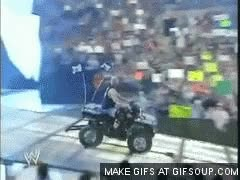 Watch and share Stone Cold ATV GIFs on Gfycat