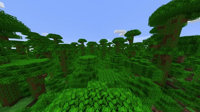 Watch and share Minecraft 1.14.4 2019-08-22 21-49-36 GIFs on Gfycat