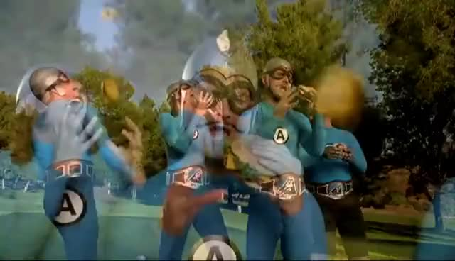 Watch and share Aquabats GIFs on Gfycat