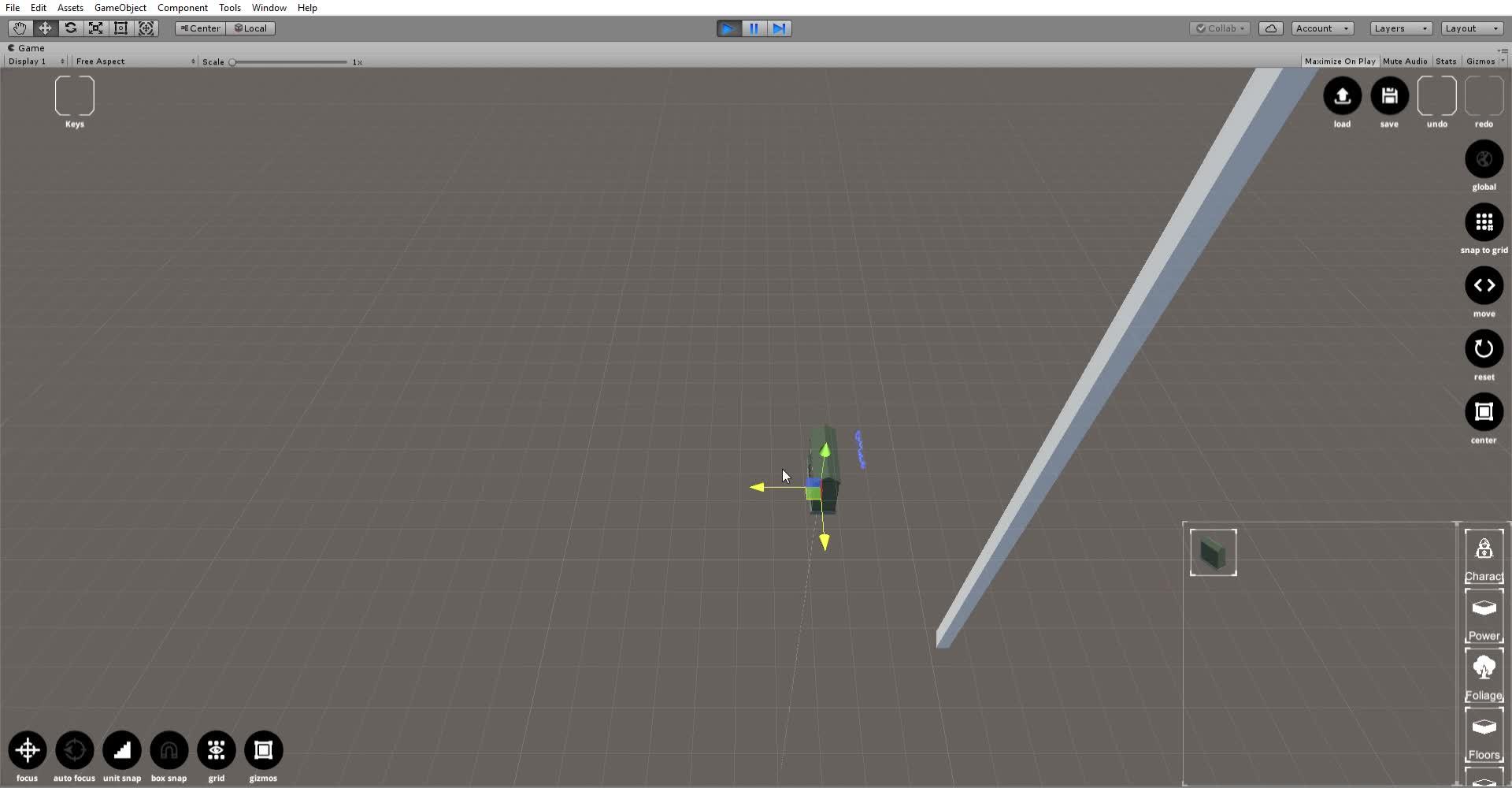 Unity 2018 2 17 F 1 Personal 64 Bit Level Editor Unity Clue PC Mac Linux  Standalone DX 11 02 02 2019 19 12 02