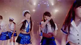 Watch and share Flashing Lights Tw GIFs and Morning Musume '15 GIFs on Gfycat