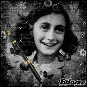 Watch Anne Frank GIF on Gfycat. Discover more related GIFs on Gfycat