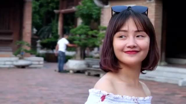 Watch Huyen cutie GIF by Huong Ngan (@huongngan) on Gfycat. Discover more related GIFs on Gfycat