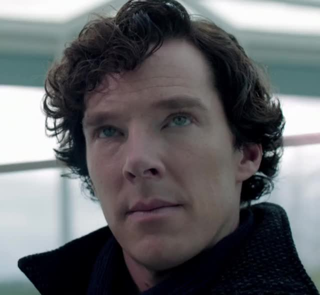 Watch and share Sherlock Holmes : His Last Vow 7 GIFs by winstonchurchillin on Gfycat