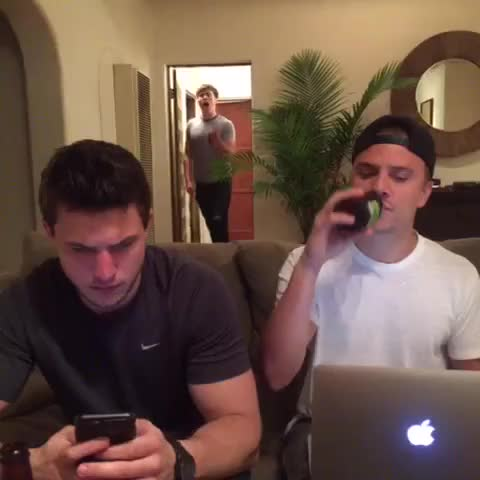 Watch and share This Vine Didn't Work Out (w/Robby Ayala & Matt Cutshall) GIFs by Daniel Baker on Gfycat