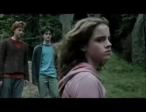 Watch Hermione shows her girl power GIF on Gfycat. Discover more Hermione, girl, her, power, shows GIFs on Gfycat