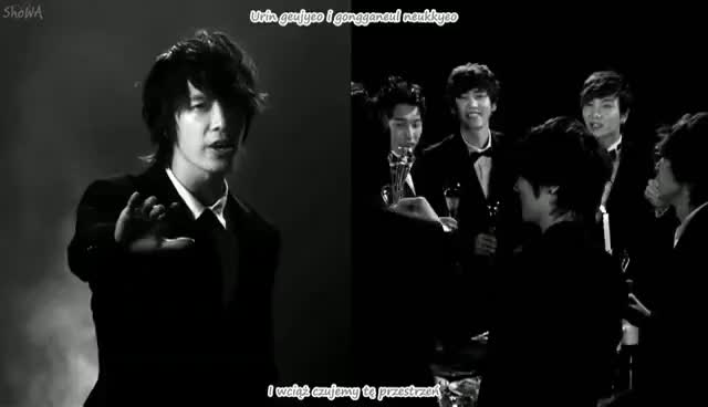 Watch lover GIF on Gfycat. Discover more polish subs, sorry sorry - answer, super junior GIFs on Gfycat