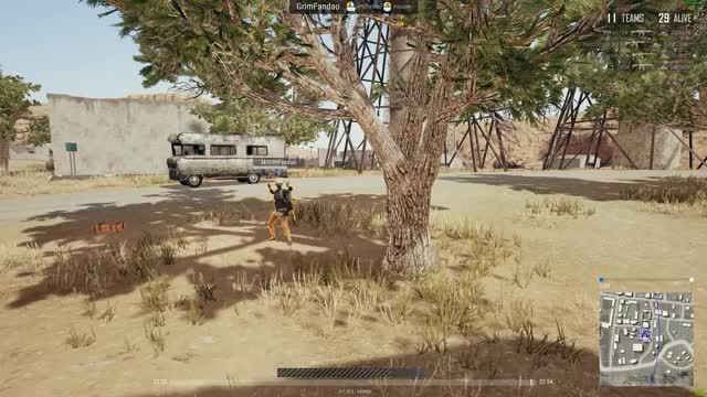 Watch PLAYERUNKNOWN'S BATTLEGROUNDS GIF by @tyfarchik on Gfycat. Discover more PUBG GIFs on Gfycat
