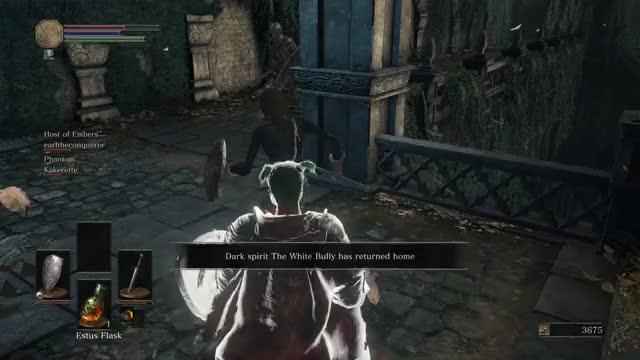 Watch Dark Souls 3 - Double Backstab GIF by @genma on Gfycat. Discover more darksouls3 GIFs on Gfycat