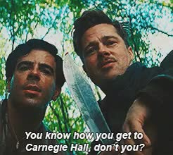 Watch moviewhore GIF on Gfycat. Discover more actors, bear jew, brad pitt, eli roth, film, germans, hot, inglor, inglorious bastards, inglorious basterds, jews, kill, killing, movie, war, world war 2, ww2 GIFs on Gfycat