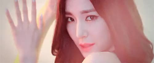 Watch angels GIF on Gfycat. Discover more *gif, girls generation, hwang miyoung, snsd, snsd gifs, tiffany, tiffany gifs, tiffany hwang, tiffany snsd, tiffyouthink, you think, you think mv, you think snsd GIFs on Gfycat