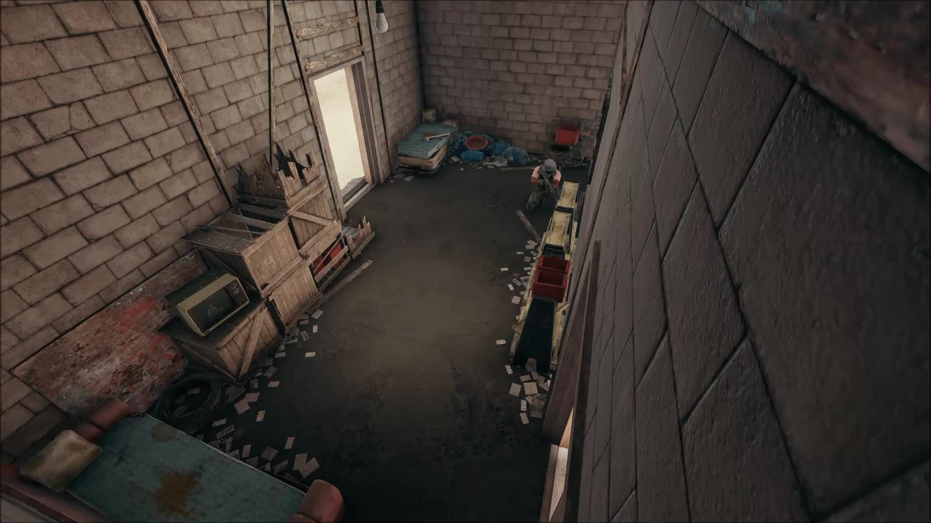 PUBATTLEGROUNDS, SquadWipe GIFs