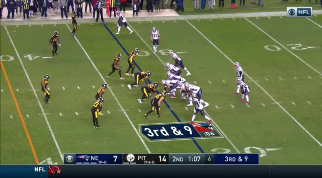 Watch and share 10 CPatt Rolls His Way To 9 Yards GIFs on Gfycat