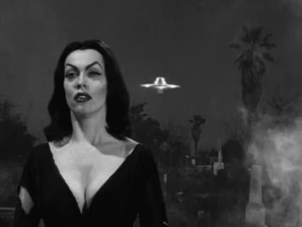 Watch Plan 9 from Outer Space . '56 GIF on Gfycat. Discover more Bela Lugosi, Ed Wood, Plan Nine from Outer Space, Tor Johnson, Vampira, rhetthammersmith, rifftrax, vintage horror GIFs on Gfycat
