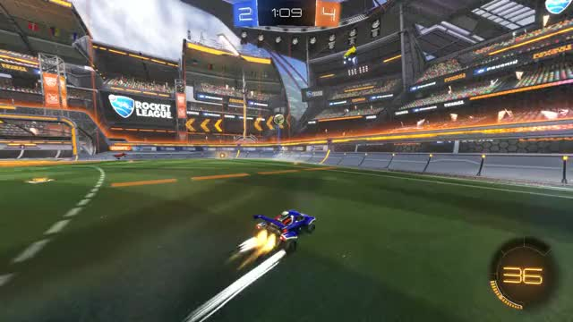 Watch ⏱️ Save 7: Sarode22 GIF by Gif Your Game (@gifyourgame) on Gfycat. Discover more Gif Your Game, GifYourGame, Rocket League, RocketLeague, Sarode22, Save GIFs on Gfycat