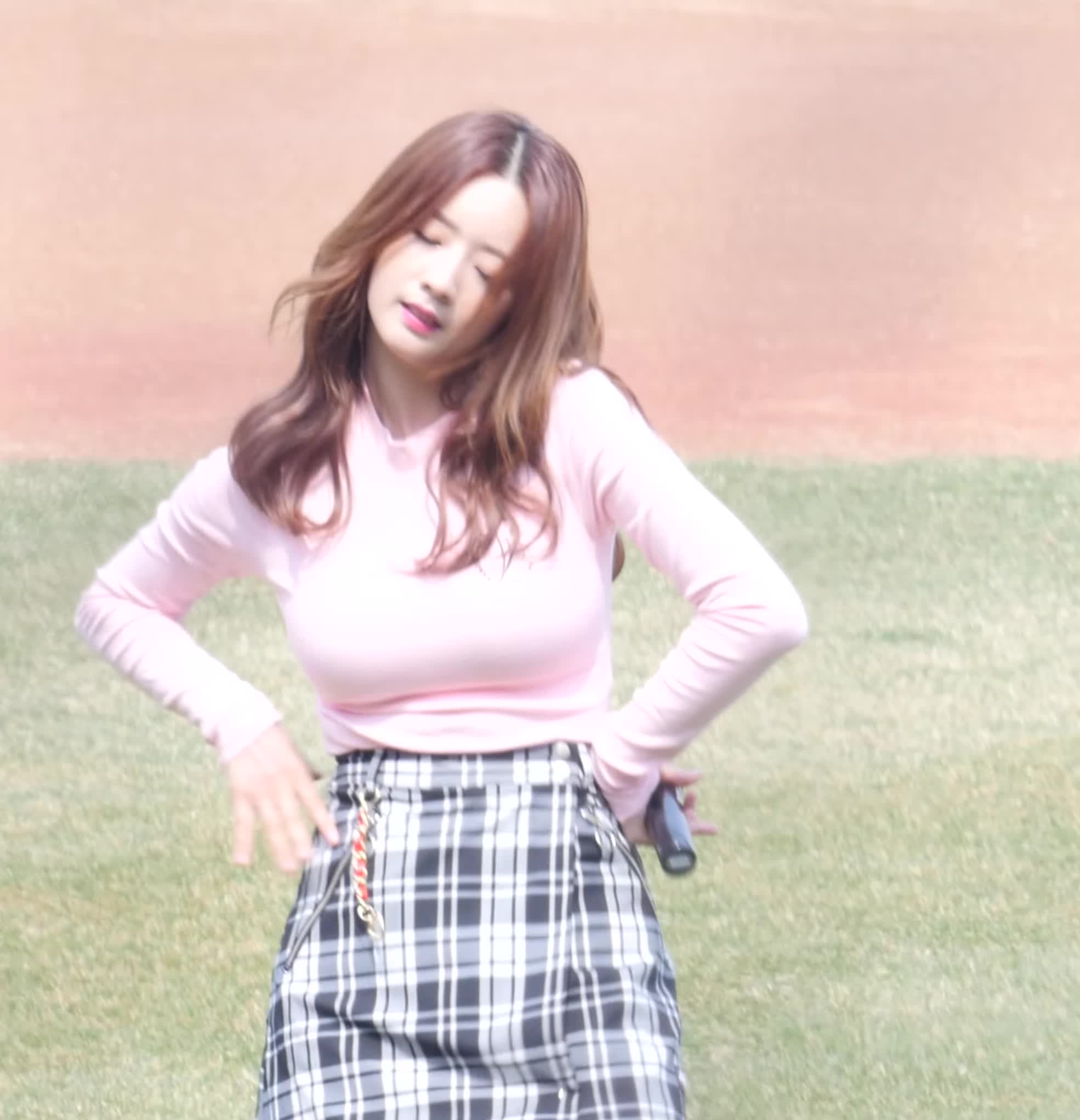 Apink Bomi A Little More Than A Little GIFs