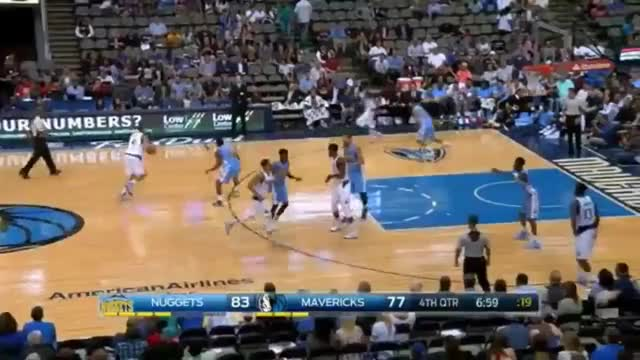 Watch Mudiay forces turnover GIF by @kolaches on Gfycat. Discover more related GIFs on Gfycat